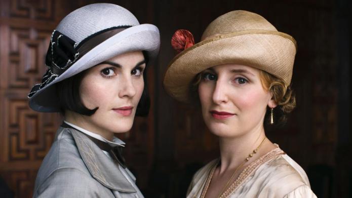 Why Downton Abbey's showdown between Edith
