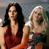 Cox and Philips in Cougartown
