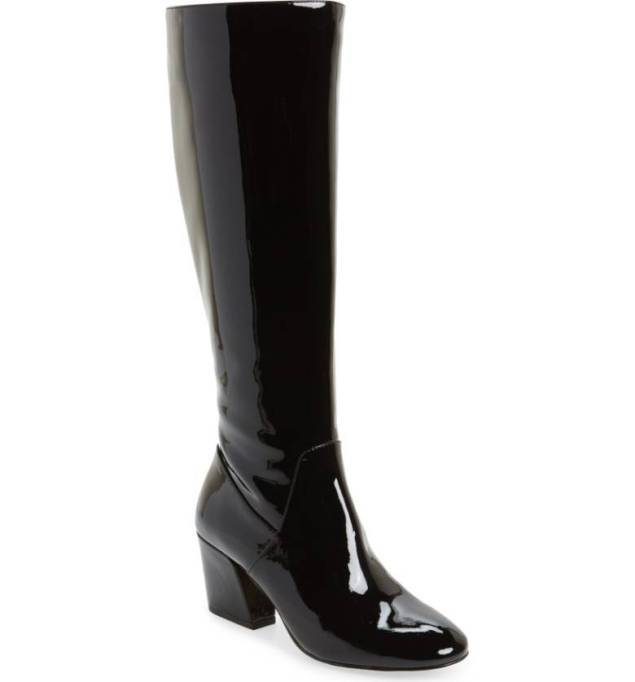 Best Pairs of Over-the-Knee Boots: Adelle Knee High Boot | Fall and Winter Fashion 2017