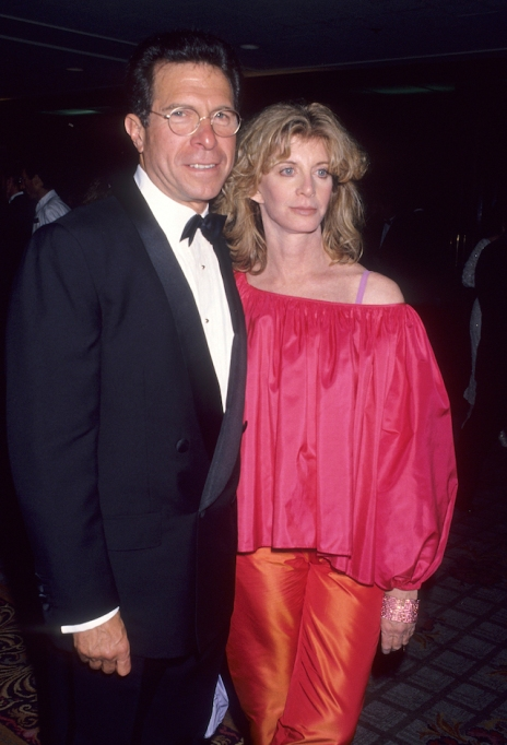 Paul Junger Witt attends the 14th Annual St. Jude Children's Hospital Hollywood Benefit Gala in 1994