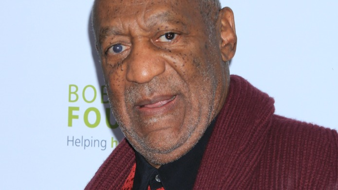 Bill Cosby has a message for