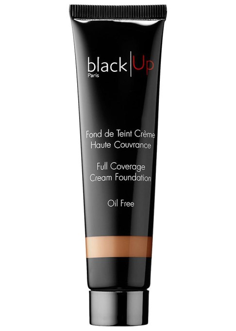 Best Full Coverage Foundations to Try | black|Up Full Coverage Cream Foundation