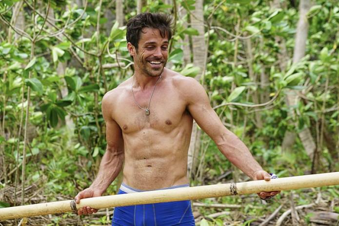 Survivor's Ken McNickle surprised he didn't