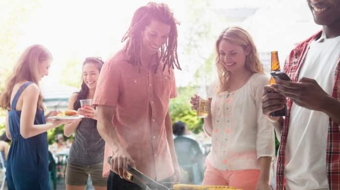 10 Summer Party Ideas so You