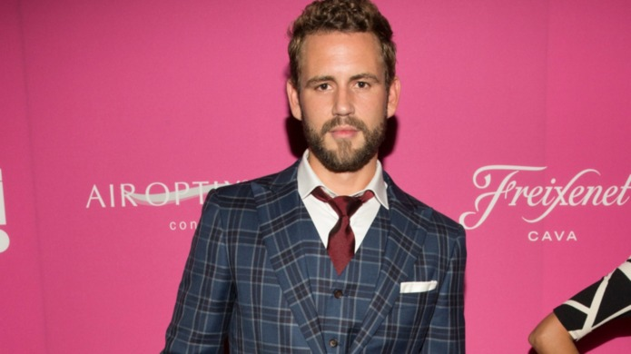 Nick Viall has been publicly rejected