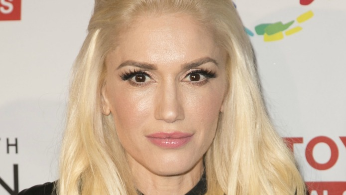 Gwen Stefani reveals emotions in the