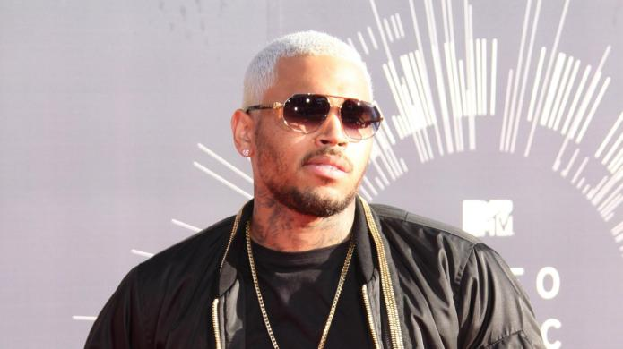 Chris Brown finally speaks out about