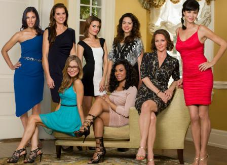 What Army Wives gets wrong about