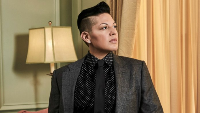 Grey's Anatomy Fan Favorite Sara Ramirez