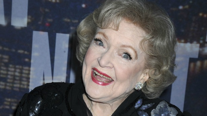 13 Betty White quotes that prove