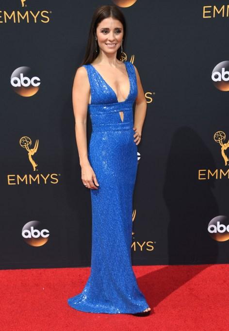 Shiri Appleby Emmys 2016
