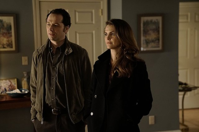 Still from 'The Americans'
