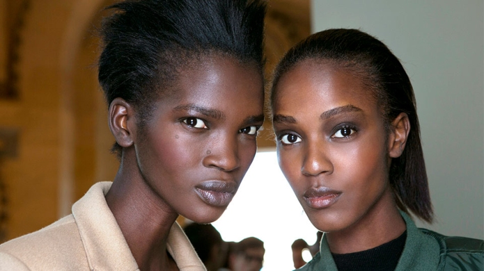 How to Keep Chemically Relaxed Hair