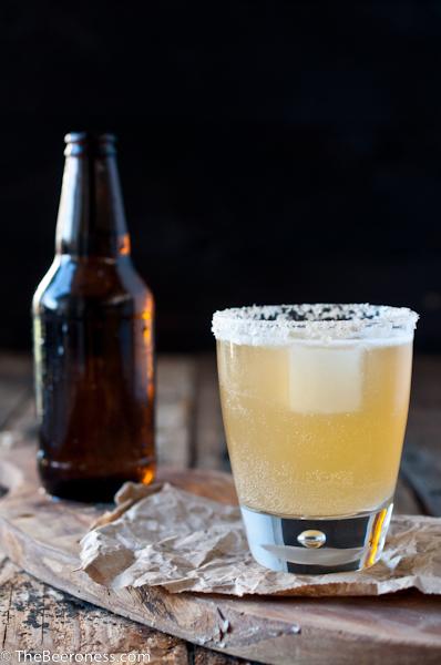ale cocktail