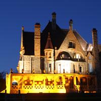 Craigdarroch castle   Sheknows.ca