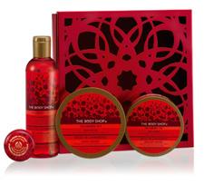 The Body Shop Cranberry Joy