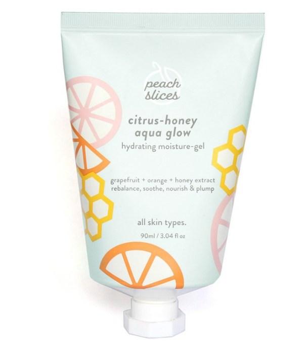 Best Korean Skin Care Products To Buy At CVS | Peach Slices Citrus Honey Aqua Glow