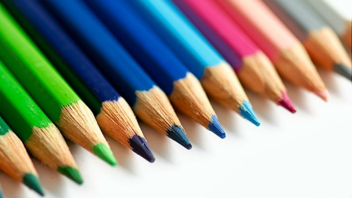 Colouring could be just the therapy