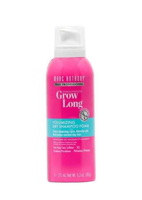 Marc Anthony Grow Long Dry Shampoo Foam