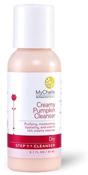 MyChelle Dermaceuticals – Creamy Pumpkin Cleanser