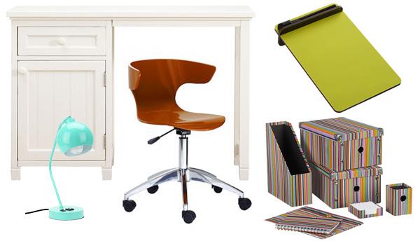 product picks -- homework corner