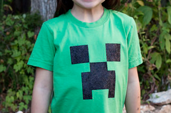 Creeper t-shirts | Sheknows.com