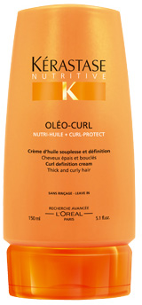 Kérastase Crème Oléo-curl