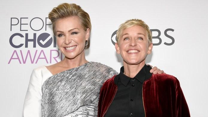 Ellen DeGeneres Might Have Just Given