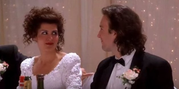 These films are sleeper hits: 'My Big Fat Greek Wedding'