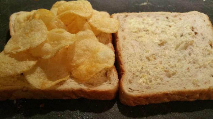 13 Best crisp sandwiches on the