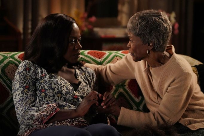 All the spoilers and new characters from HTGAWM Season 4