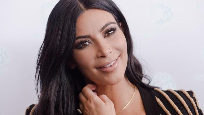 Kim Kardashian hires personal trainer to