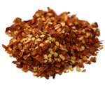Crushed red pepper