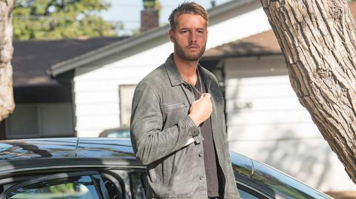 Justin Hartley Was Sexually Assaulted by