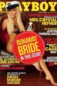 Hef's Runaway Bride: The story behind the Hefner/Harris breakup