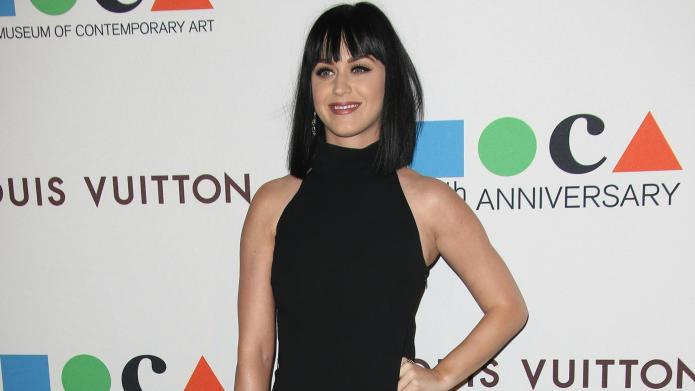Katy Perry dishes the dirt on