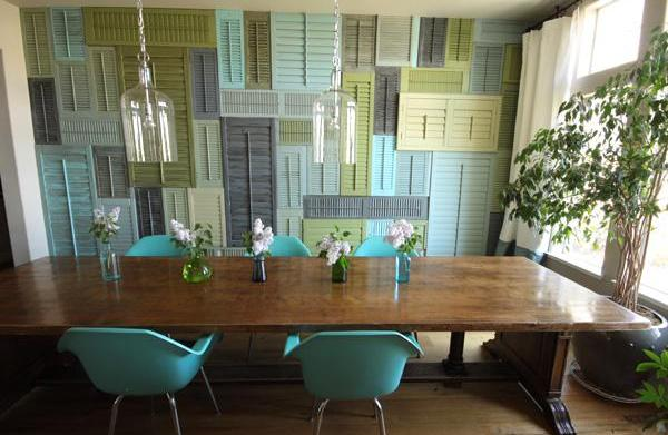 3 Uses for window shutters in