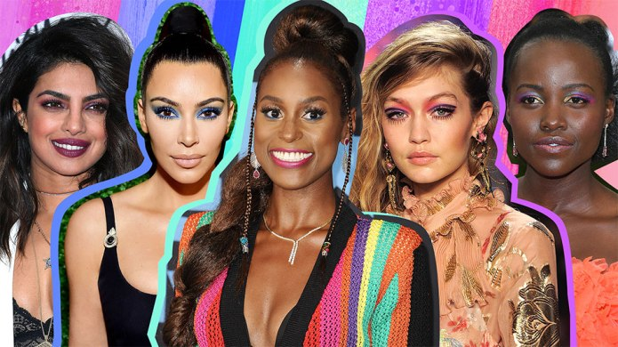 Celebrity Makeup Looks That'll Inspire You
