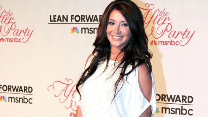 Bristol Palin posts cryptic quote about