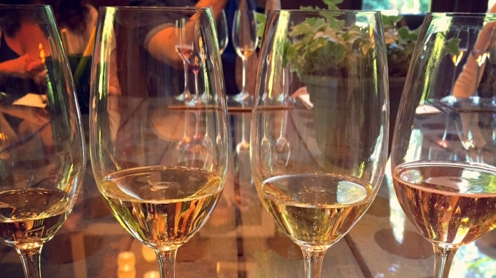 How to pick a champagne you