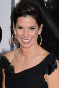 Sandra Bullock named People's Woman of