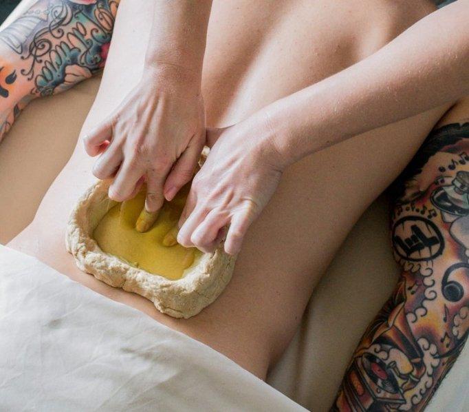 Weird Spa Treatments You NEED to Try: Kati Basti
