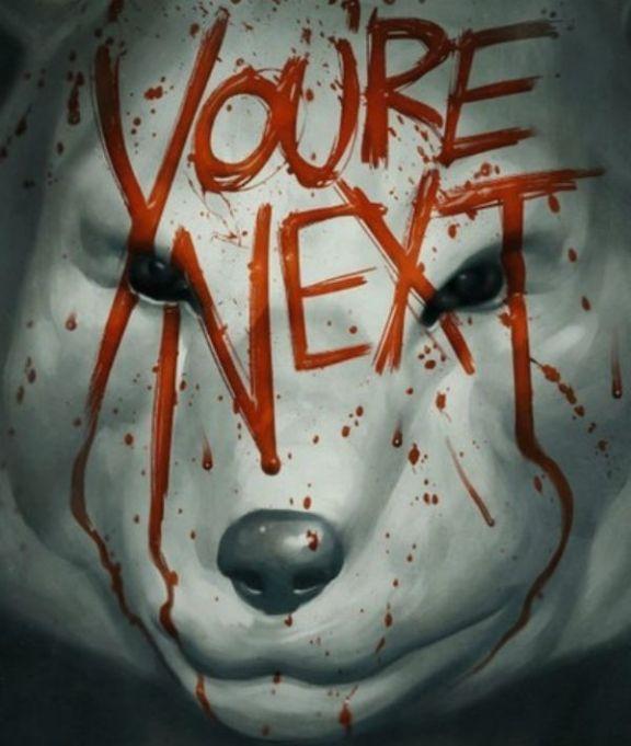 You're Next movie