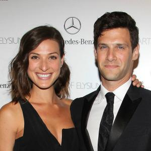 Justin Bartha welcomes a baby girl