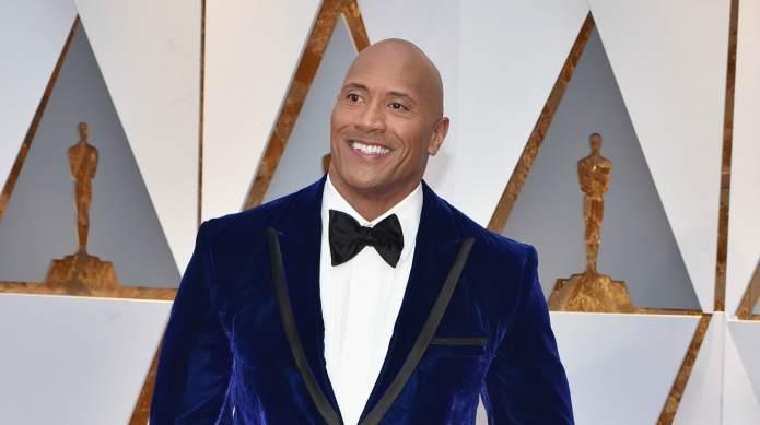 Dwayne Johnson's Oscar Loss Is a
