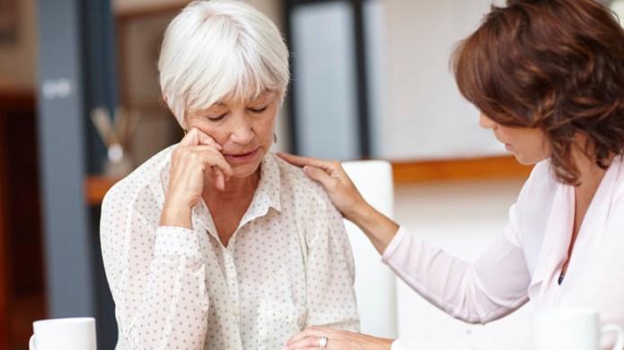 """4 tips for having """"the Alzheimer's"""