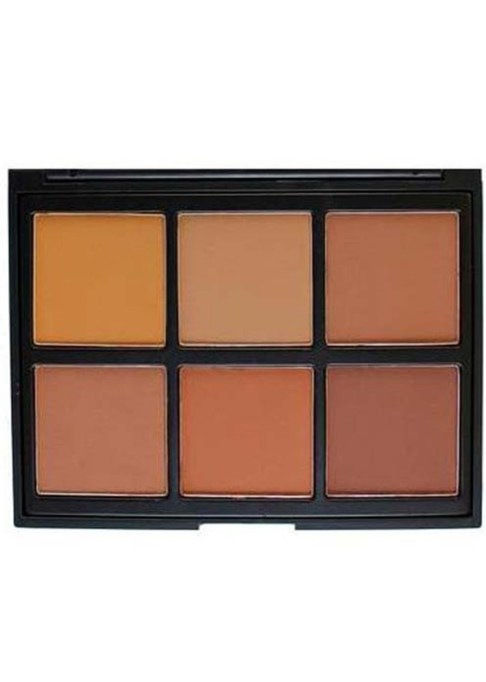 Contour Palettes For Almost Every Skin Tone: Morphe 06PW Palette   Summer Makeup 2017