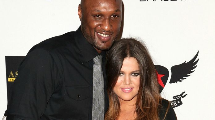 Lamar Odom speaks out about the