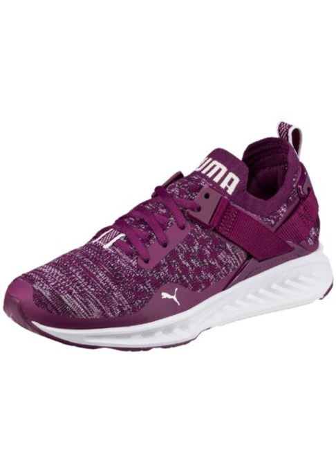 Ultra Comfy Workout Sneakers: Puma Ignite Evoknit Lo Women's Training Shoes | Workout Gear 2017