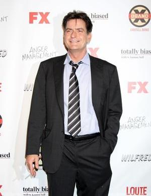 FX overdoes it with Charlie Sheen's